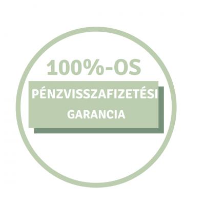 100%-os